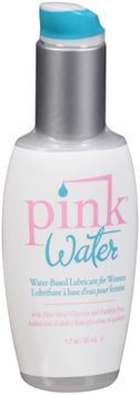 Pink® Water-Based Personal Lubricant