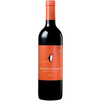 The Little Penguin® Shiraz Wine 750 mL Bottle