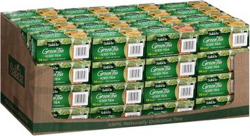 Salada® Green Tea for Iced Tea Display 64 ct Boxes