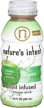 Nature's Intent® Apple Vinegar Drink