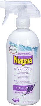 Niagara® Original Lavender Non-Aerosol Spray Starch