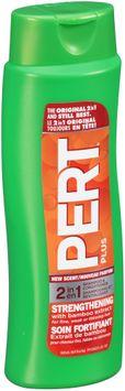 Pert Plus® 2 in 1 Strengthening Shampoo & Conditioner