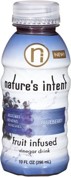 Nature's Intent® Blueberry Vinegar Drink