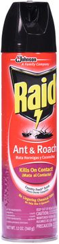 Raid® Ant & Roach Country Fresh Scent Insecticide