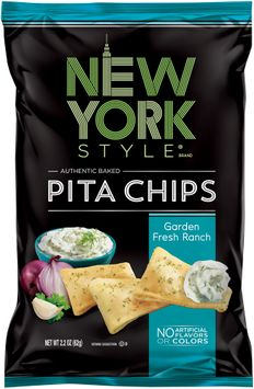 new york style® garden fresh ranch