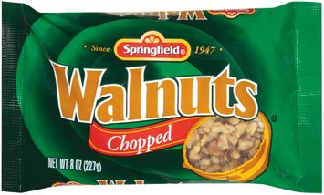 Springfield Chopped Walnuts
