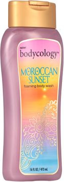 Bodycology® Moroccan Sunset Foaming Body Wash