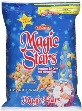 springfield® magic stars® cereal