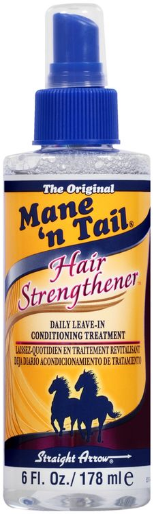 Mane 'n Tail Daily Leave-In Conditioning Treatment