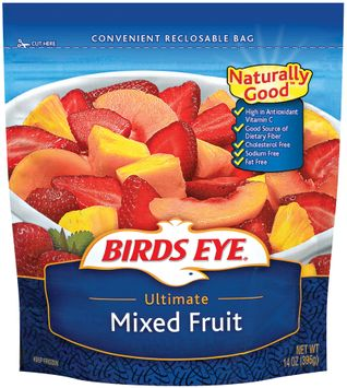 Birds Eye Ultimate Mixed Fruit