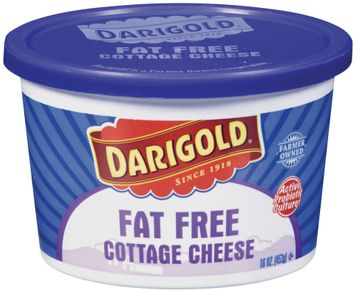 Darigold Fat Free Cottage Cheese
