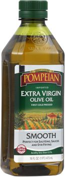 Pompeian® Imported Smooth Extra Virgin Olive Oil
