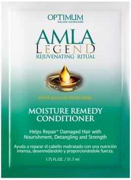 Optimum Salon Haircare Amla Legend® Moisture Remedy Conditioner