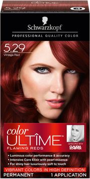 To try, or have tried best red hair colors! by Jamie W.