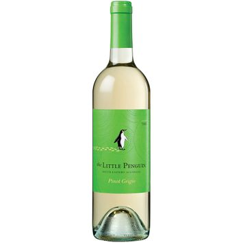 The Little Penguin® Pinot Grigio Wine 750 mL Bottle