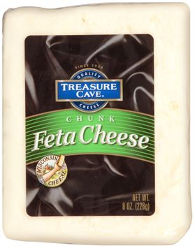 Treasure Cave® Feta Cheese
