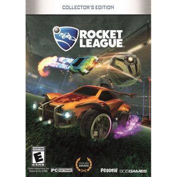 505 Games Rocket League PC Games [PCG]