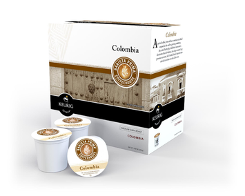 Barista Prima Coffeehouse Colombia 108-pk. K-Cup Portion Pack