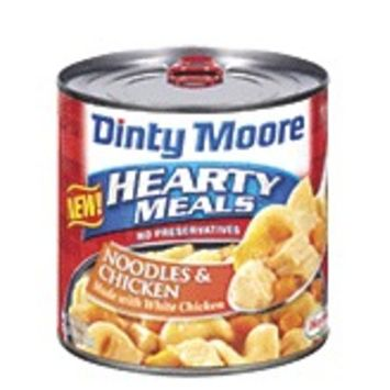 Dinty Moore Hearty Meals Noodles & Chicken (20 oz.)