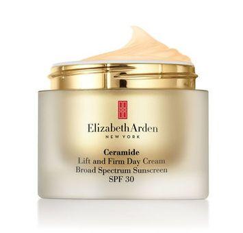 Elizabeth Arden Ceramide Lift and Firm Day Cream Broad Spectrum Sunscreen SPF30