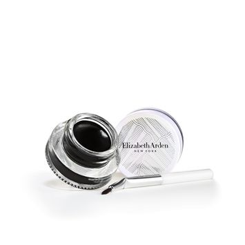Elizabeth Arden Gel Eye Liner - Deep Sea Pearl (Black)