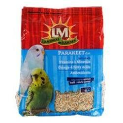 L & M Animal Farms L/M Animal Farms 12216 Lm Parakeet Diet 20 Pound