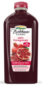 Bolthouse Farms 100% Pomegranate Juice