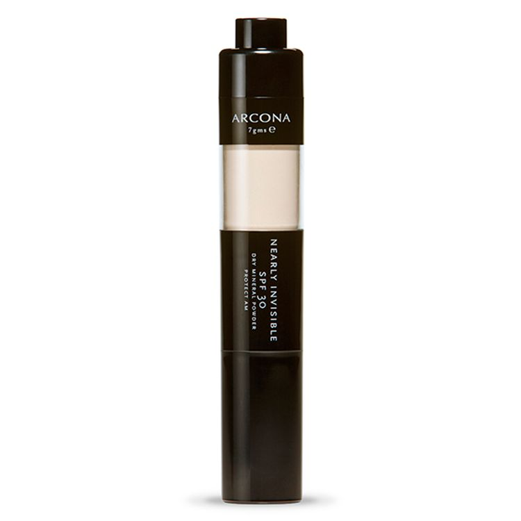 Arcona Sunsations ARCONA 'Nearly Invisible' Dry Mineral Powder SPF 30