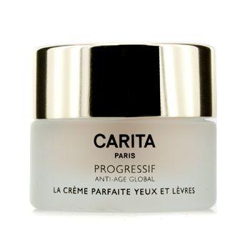 Carita Progressif Anti-Age Global Perfect Cream Face & Lips