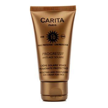 Carita Protecting and Moisturising Sun Cream for Face SPF10 50ml