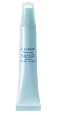 Shiseido Pore Minimizing Cooling Essence