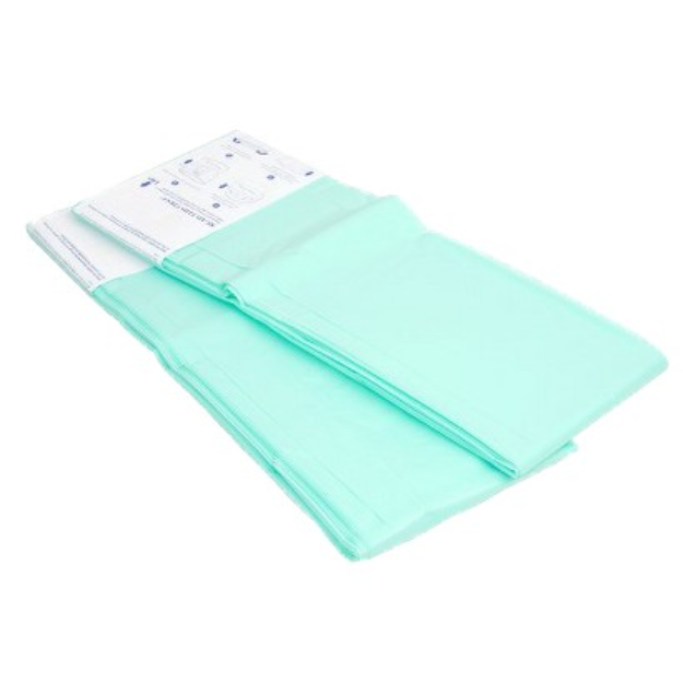 Diaper Dekor Biodegradable