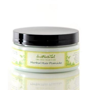 Just Natural Herbal Hair Pomade
