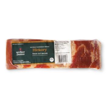 Archer Farms Thick Cut Bacon 24 oz