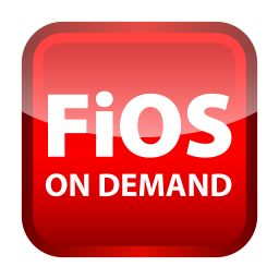 Verizon FiOS on Demand