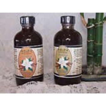 Totonac 4 oz 3-fold Mexican Vanilla Paste