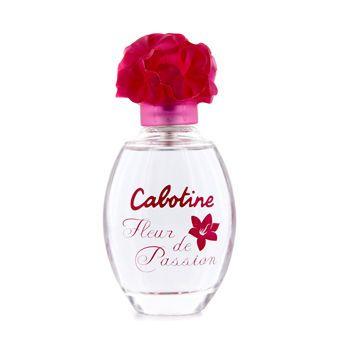 Gres Cabotine Fleur De Passion Eau De Toilette Spray 50ml/1.69oz