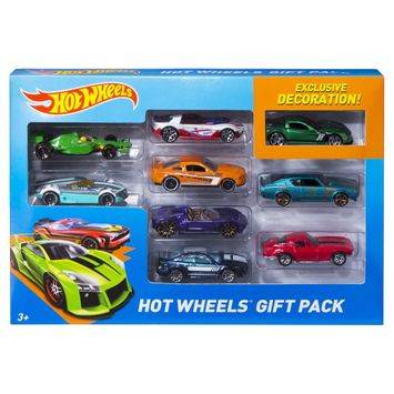 Mattel HOT WHEELS Multipack