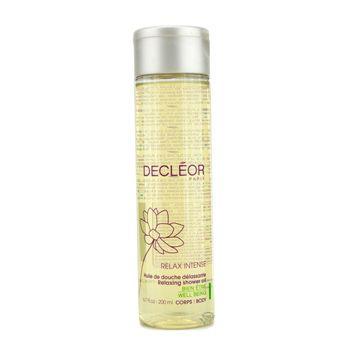 Decleor Relax Intense Relaxing Shower Oil 200ml
