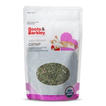 Boots & Barkley Cat Nip Treat 1oz