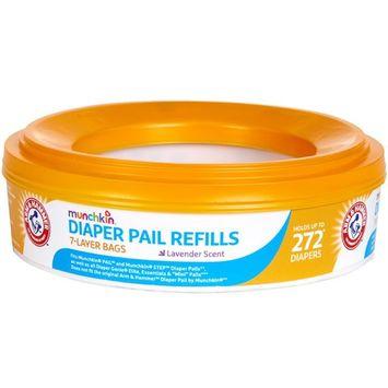 Munchkin Arm & Hammer™ Diaper Pail Refill Rings