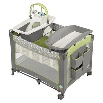 Ingenuity Smart and Simple Playard- Brighton