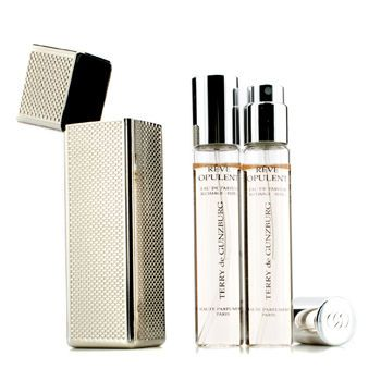 BY TERRY Travel Spray Set - Reve Opulent-Colorless