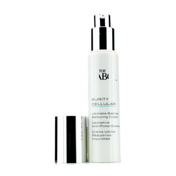 Babor Doctor Babor Purity Cellular Ultimate Blemish Reducing Cream
