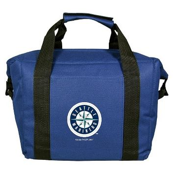 Mlb Seattle Mariners 12 Pack Kooler Bag