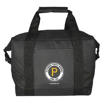 Mlb Pittsburgh Pirates 12 Pack Kooler Bag