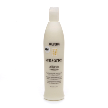 Rusk Brilliance Leave In Conditioning Creme