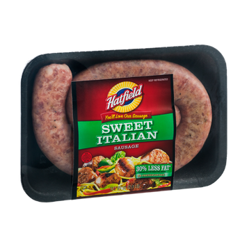 Hatfield Sausage Sweet Italian