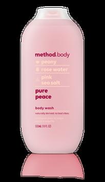 Method® Pure Peace Body Wash
