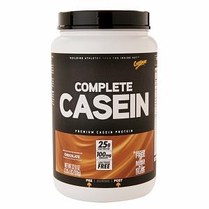 CytoSport Complete Casein Premium Protein